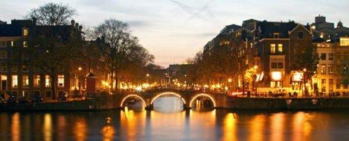 Amsterdam, una capital para visitar